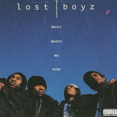 Lost Boyz – Music Makes Me High (1996)