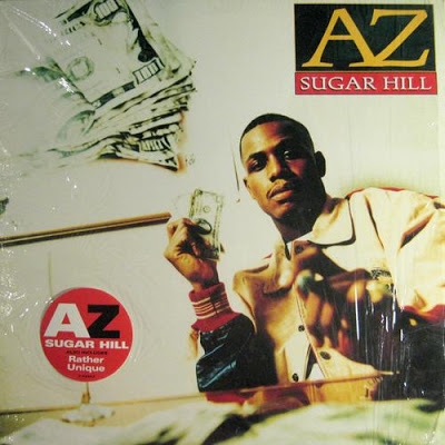 AZ – Sugar Hill / Rather Unique (1995)