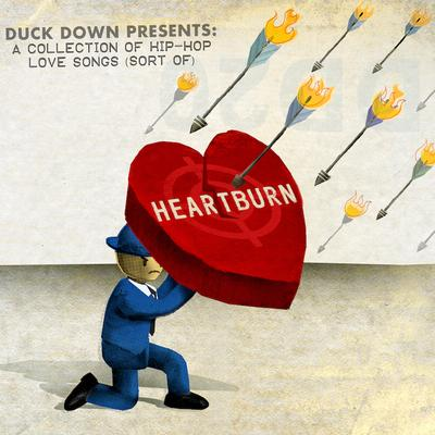 VA – Duck Down Presents: Heartburn (2015)