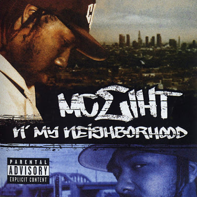 MC Eiht – N' My Neighborhood (2000)
