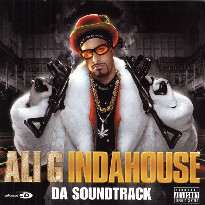 OST – Ali G Indahouse (2002)