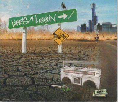 Reason – Life's A Lesson EP (2006)