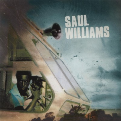Saul Williams – Saul Williams (2004)