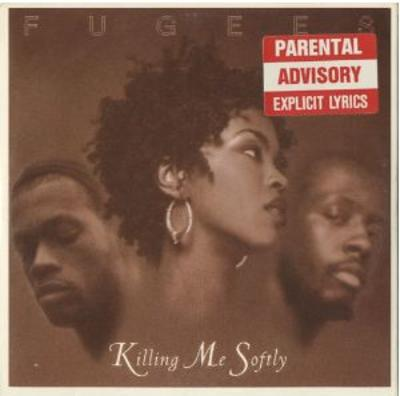 Fugees – Killing Me Softly (1996)