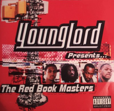 VA – Young Lord Presents… The Red Book Masters (1999)