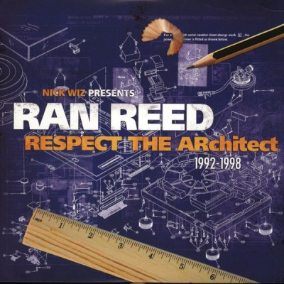 Ran Reed – Respect The Architect: 1992-1998 (2012-2014)