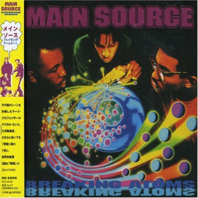 Main Source – Breaking Atoms (1991-2006)