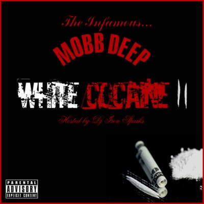 Mobb Deep – White Cocaine 2 (2015)