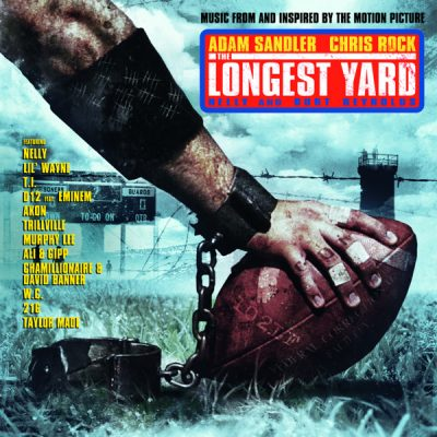 OST – The Longest Yard (2005)