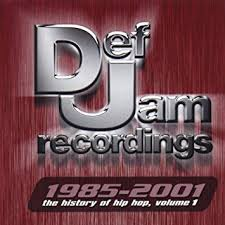 VA – Def Jam Recordings 1985-2001: The History Of Hip-Hop, Volume 1 (2001)