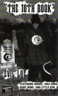 Evil-Loc – The 10th Book (1995)