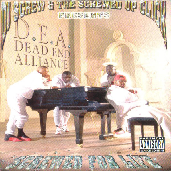 Dead End Alliance – Screwed 4 Life (1998)