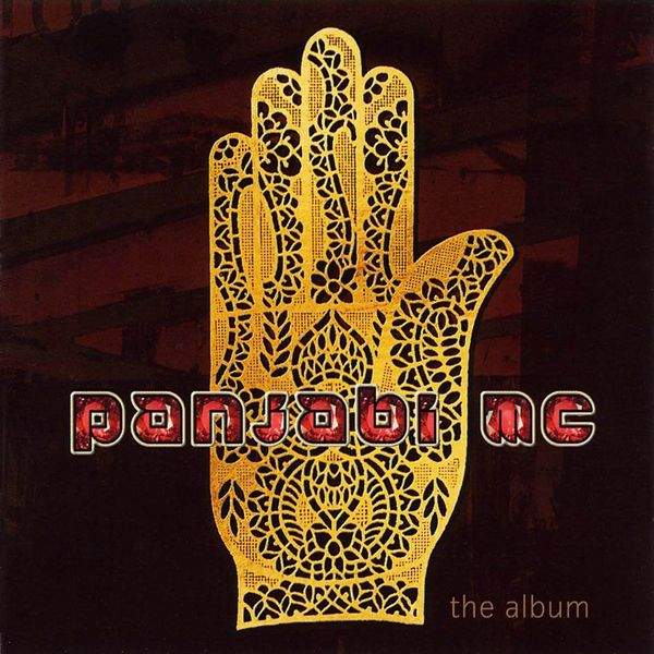 Panjabi MC – The Album (2003)