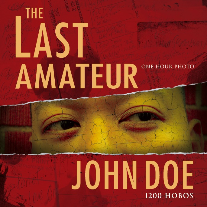 John Doe – The Last Amateur (One Hour Photo) (2007)