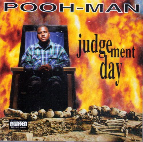 Pooh-Man – Judgement Day (1993)