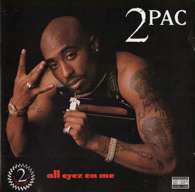 2Pac – All Eyez On Me (1996)
