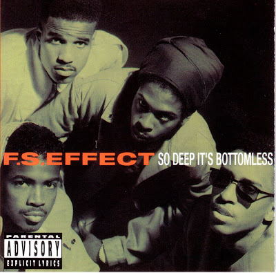 F.S. Effect – So Deep It's Bottomless (1991)