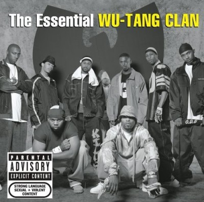 Wu-Tang Clan – The Essential Wu-Tang Clan (2013)