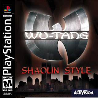 OST – Wu-Tang: Shaolin Style (1999)