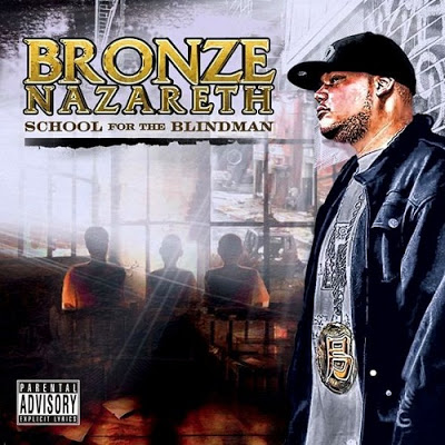 Bronze Nazareth – School For The Blindman (2011)
