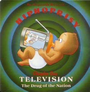 The Disposable Heroes Of Hiphoprisy – Television, The Drug Of The Nation (1991)