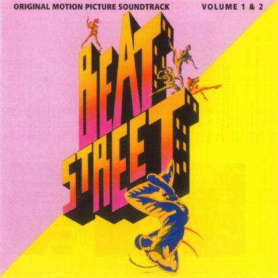 OST – Beat Street: Volume 1 & 2 (1984)
