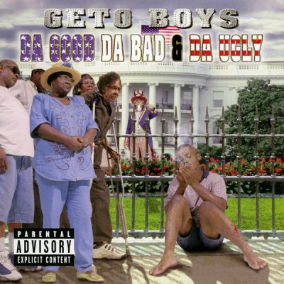 Geto Boys – Da Good Da Bad & Da Ugly (1998)