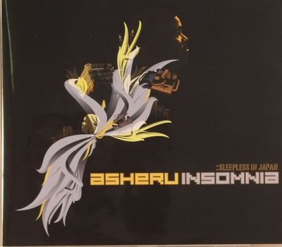 Asheru – Insomnia: Sleepless In Japan (2006)