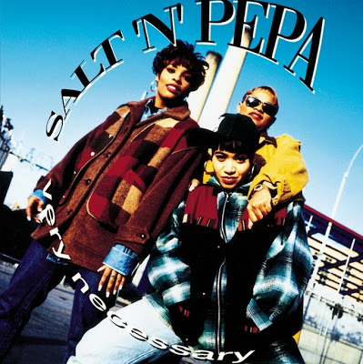 Salt-N-Pepa – Very Necessary (1993)