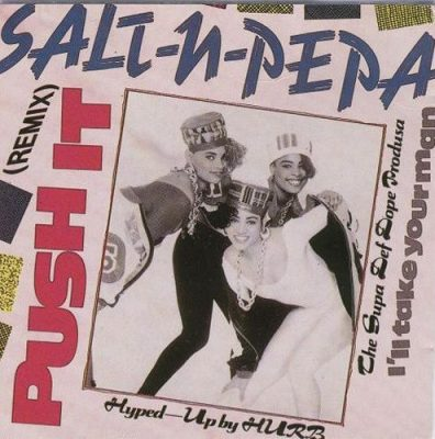 Salt-N-Pepa – Push It (1988)