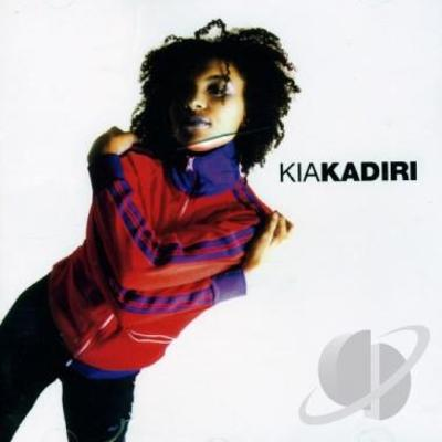 Kia Kadiri – Feel This (2004)
