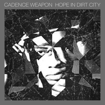 Cadence Weapon – Hope In Dirt City (2012)