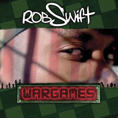 Rob Swift – Wargames (2005)